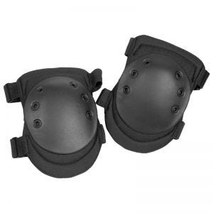 Mil-Tec Knee Pads Black