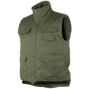 Mil-Tec Ranger Vest Olive