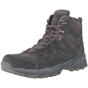 Mil-Tec Squad Boots Urban Grey