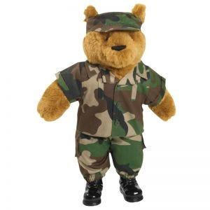 Mil-Tec Teddy Bear Suit Large CCE