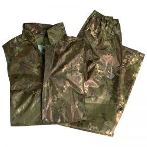 Mil-Tec Waterproof Suit Vegetato Woodland