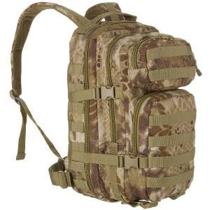 Mil-Tec MOLLE US Assault Pack Small Mandra Tan