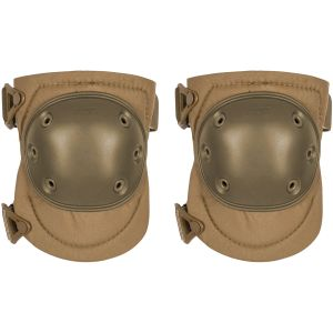 Alta Industries AltaPRO S Knee Pads AltaLOK Coyote
