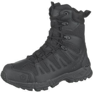 """Pentagon Achilles 8"""" Tactical Boots Black"""