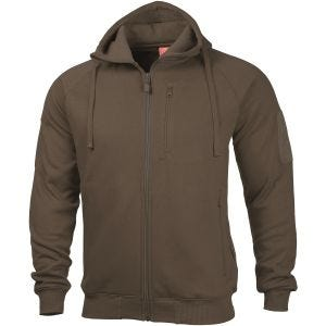 Pentagon Leonidas 2.0 Sweater Terra Brown