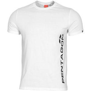 Pentagon Ageron T-Shirt Pentagon Vertical White