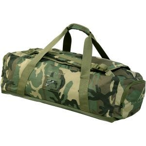 Pentagon Atlas Bag 70L Woodland