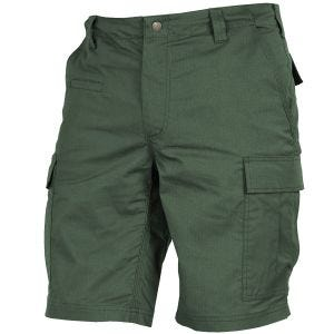 Pentagon BDU 2.0 Shorts Camo Green