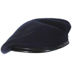Pentagon Beret Navy Blue
