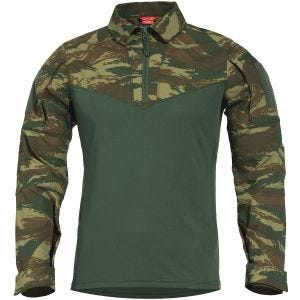 Pentagon Ranger Tac-Fresh Shirt Greek Lizard