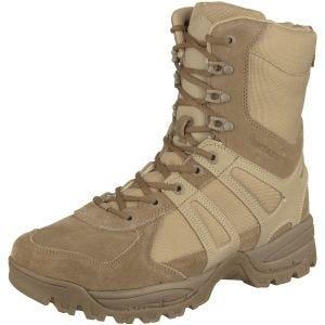 Pentagon Scorpion Desert Boots Coyote