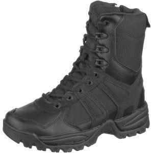 Pentagon Scorpion Zip Boots Black