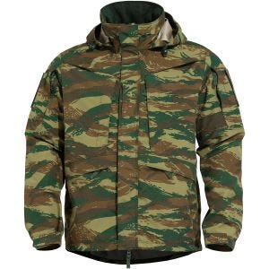 Pentagon Tifon Jacket Greek Lizard
