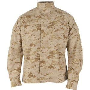 Propper ACU Coat Polycotton Ripstop Digital Desert