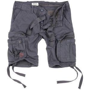 Surplus Airborne Vintage Shorts Anthrazit