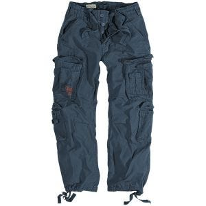 Surplus Airborne Vintage Trousers Navy