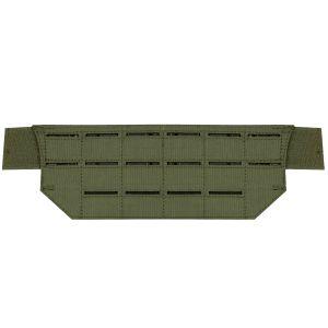 Viper Mini Belt Platform Olive