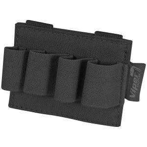 Viper Modular Shotgun Cartridge Holder Black