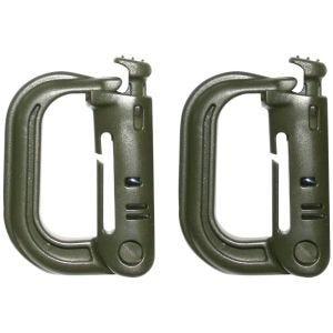 Viper V-Lock Olive Green