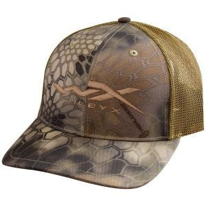 Wiley X Camo Cap Kryptek Highlander