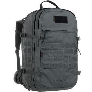 Wisport Crossfire Shoulder Bag and Rucksack Graphite