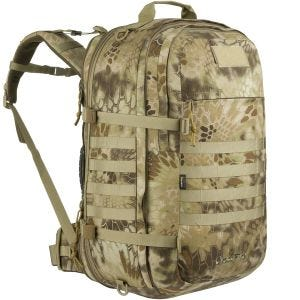Wisport Crossfire Shoulder Bag and Rucksack Kryptek Highlander