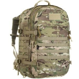 Wisport Crossfire Shoulder Bag and Rucksack MultiCam