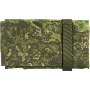 Wisport Lynx Map Case PenCott GreenZone