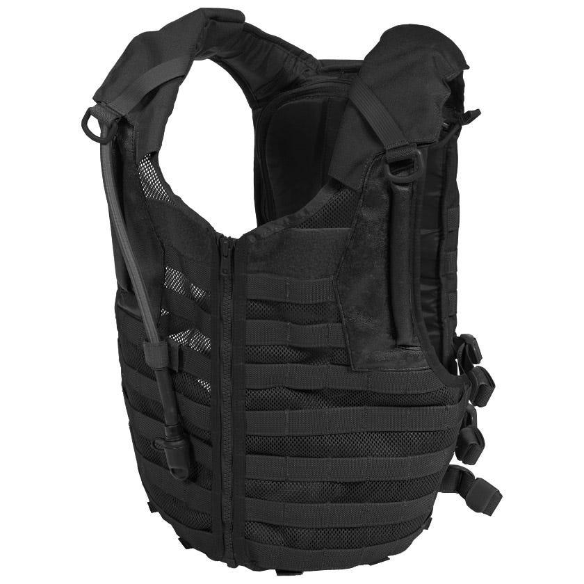 Flyye Delta Tactical Vest Black a7465c77b98
