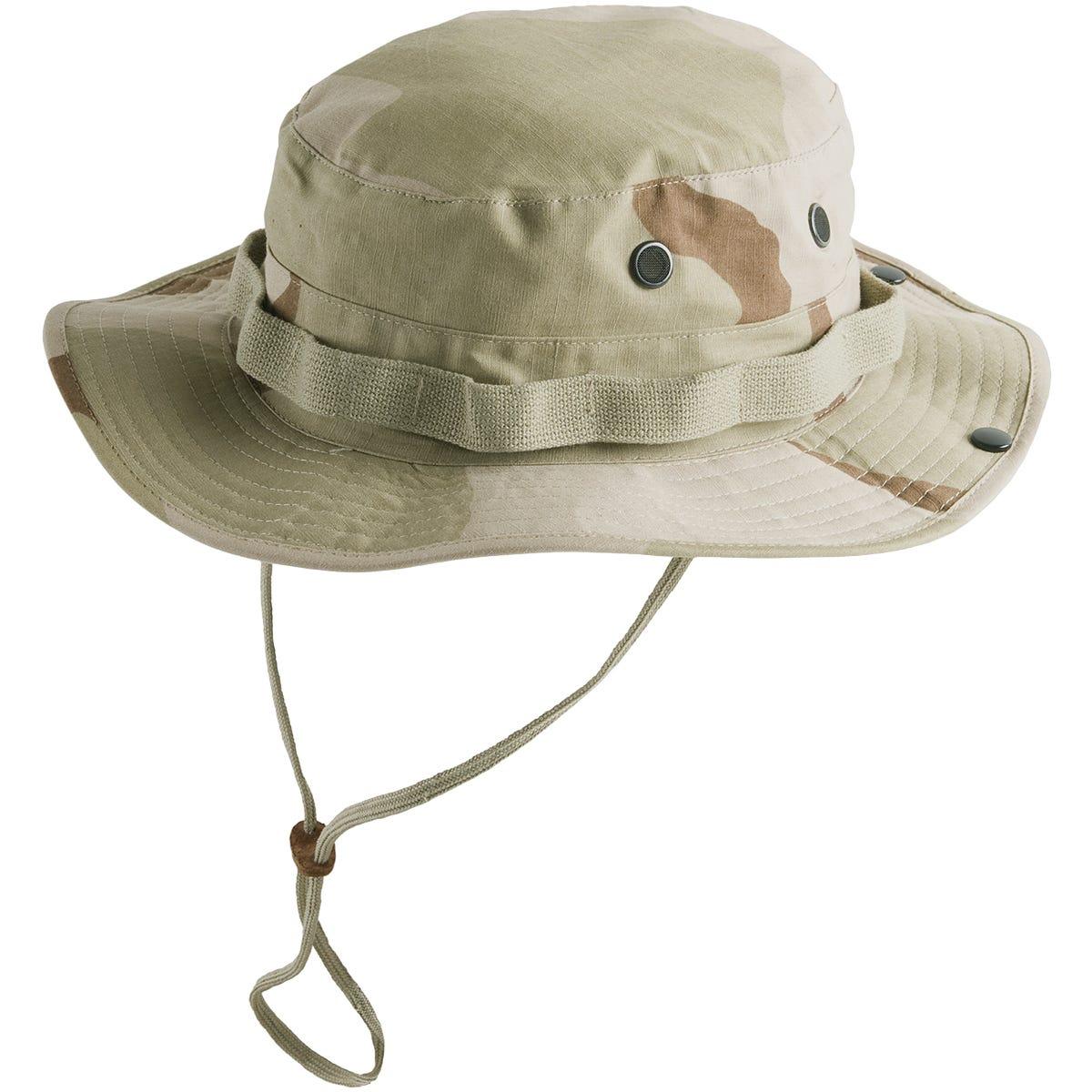 04000d2b573 Helikon GI Boonie Hat 3-Colour Desert