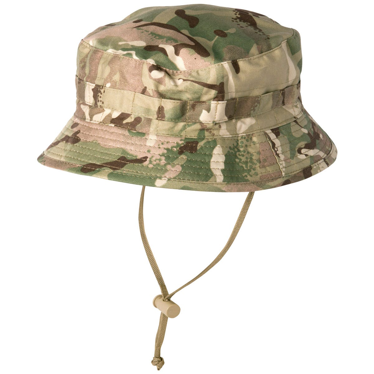 Helikon Soldier 95 Boonie Hat Polycotton Twill MP Camo 90cc2d12fad