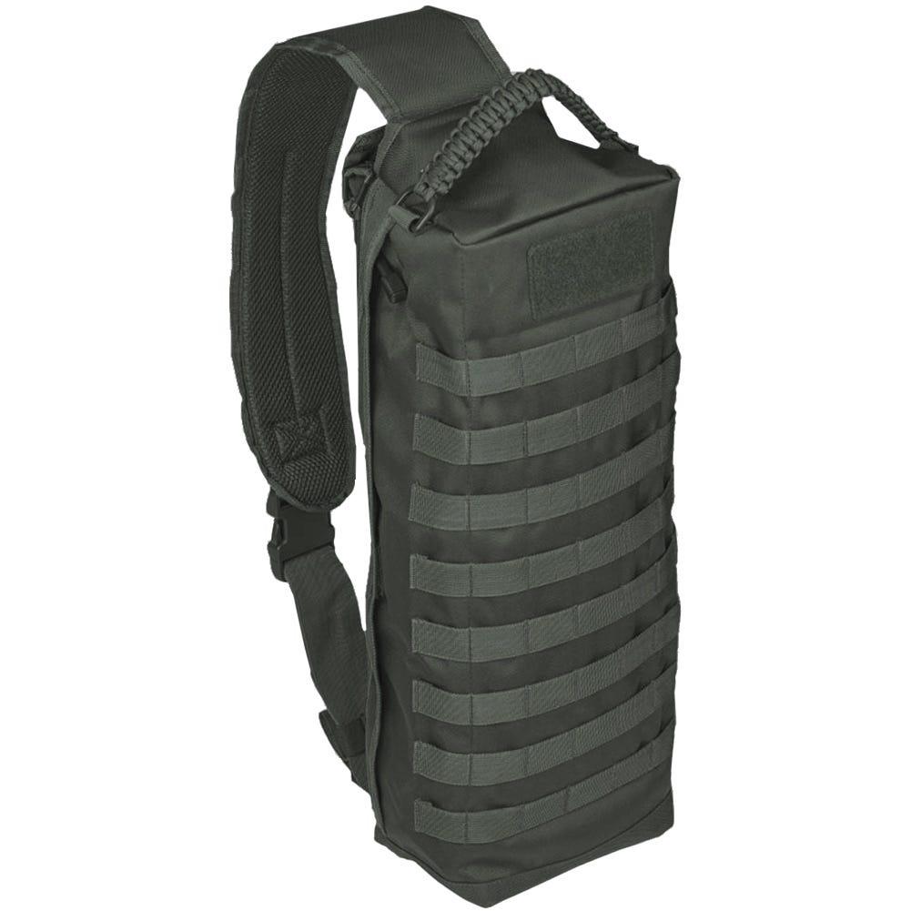 Mil-Tec Sling Bag Tanker Urban Grey a9cf3e1f14f39