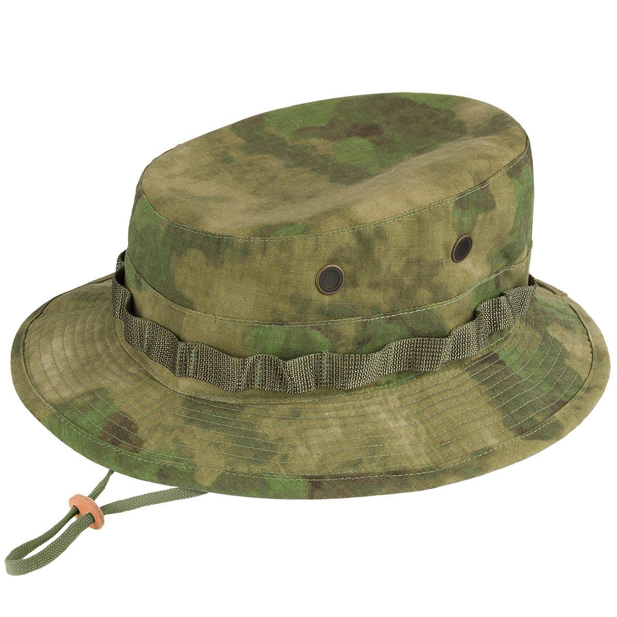 e432f2e63f1 Propper Boonie Hat Polycotton Ripstop A-TACS FG