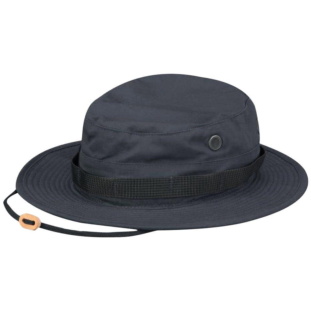 66171f8b2ff Propper Boonie Hat Cotton Ripstop Dark Navy
