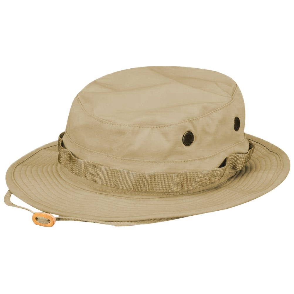 59b99782e5c Propper Boonie Hat Cotton Ripstop Khaki