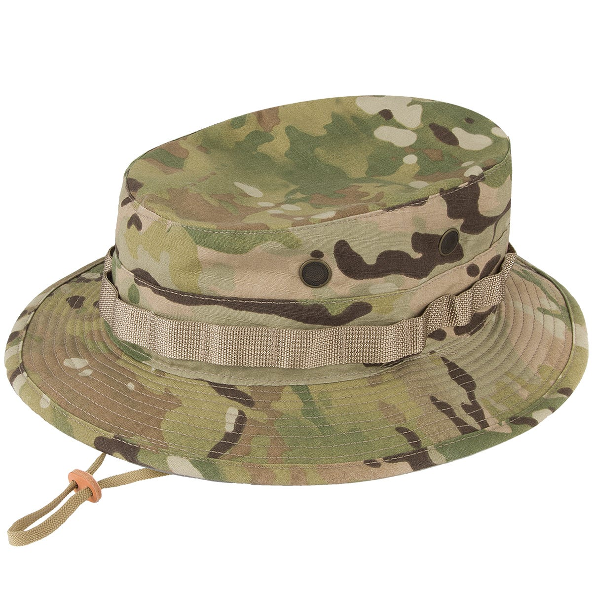 c0f3dda0399 Propper Boonie Hat Polycotton Ripstop MultiCam